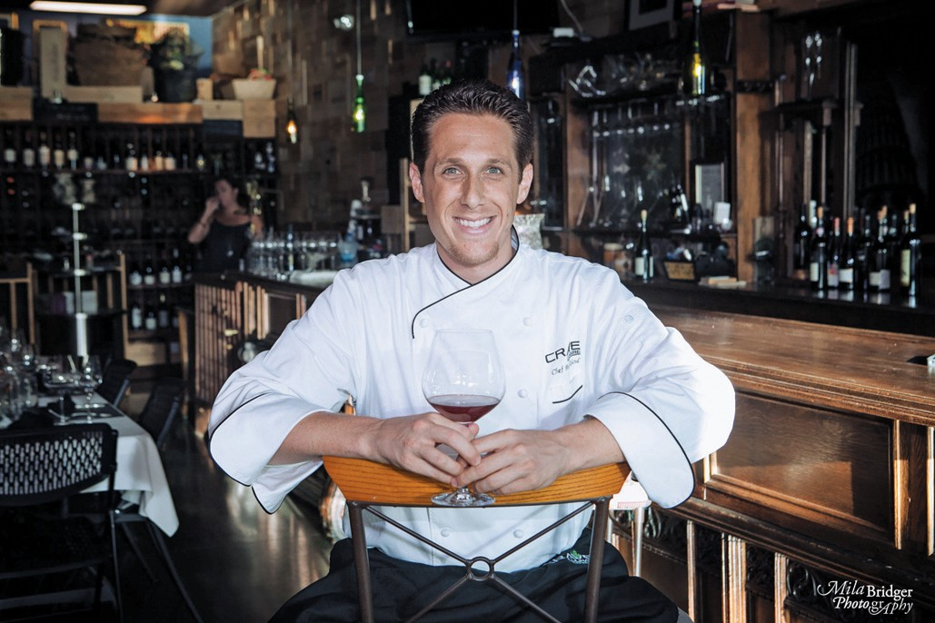 Try Buy Dine With Chef Brian Roland And Design Studio By Raymond Naples Florida Weekly